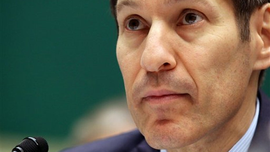Growing calls for CDC director Tom Frieden to resign