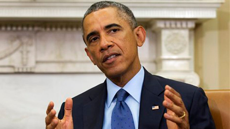 President cancels fundraisers in wake of 2nd Ebola diagnosis