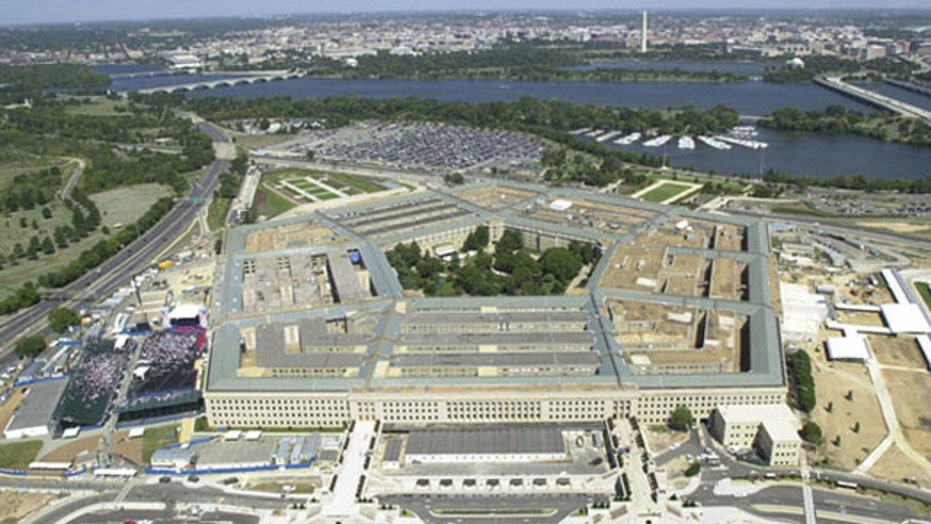 Report: Pentagon withheld info on chemical weapons in Iraq