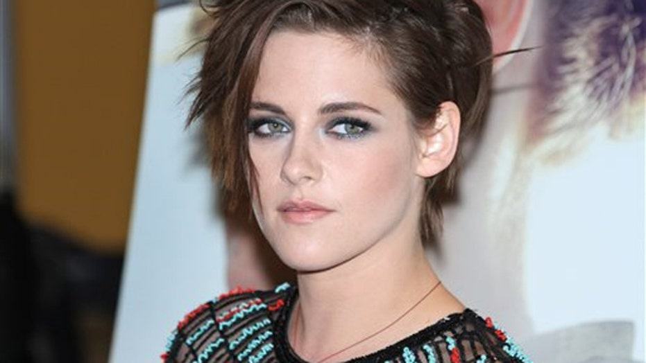 Kristen Stewart suggests Gitmo detainees are misunderstood