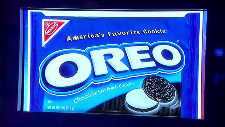 Oreo cookies as addictive as cocaine?