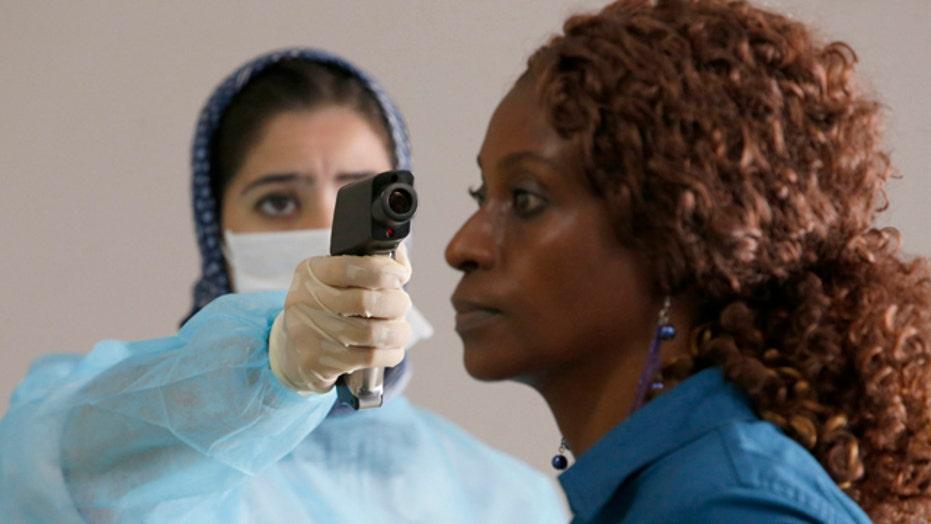 Ebola screenings begin at four more US airports