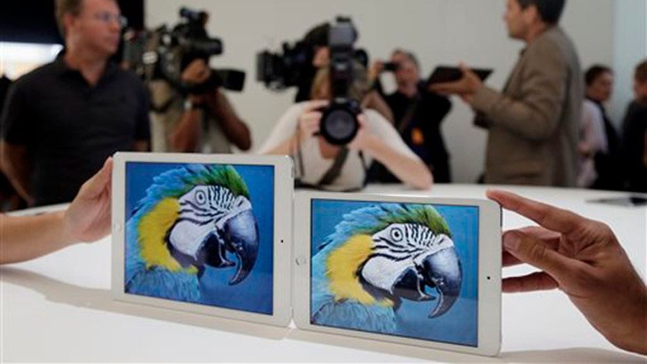 Are Apple's new iPads worth all the fuss?