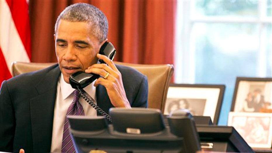 Ebola creates communications crisis for Obama administration