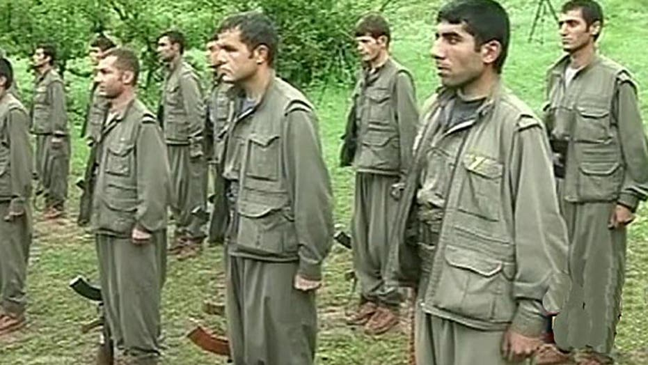 Time for US to take the PKK off terror list?