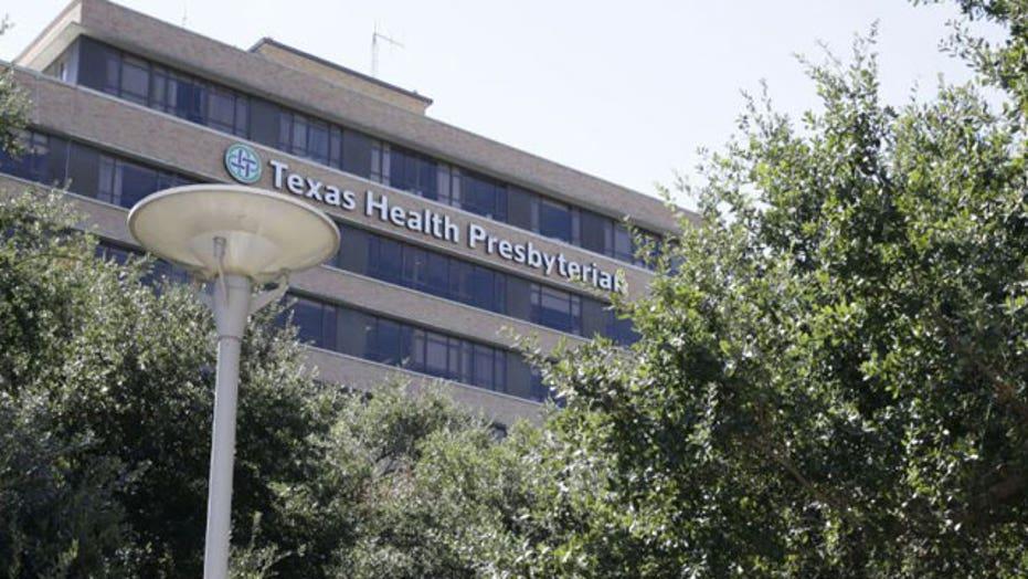 Dallas County considers disaster declaration