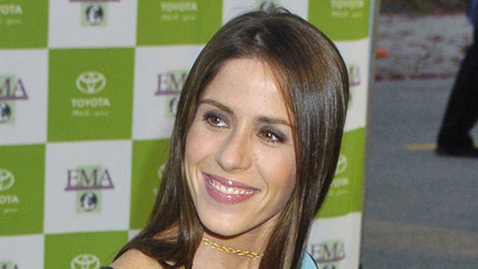 Fox Flash: Soleil Moon Frye