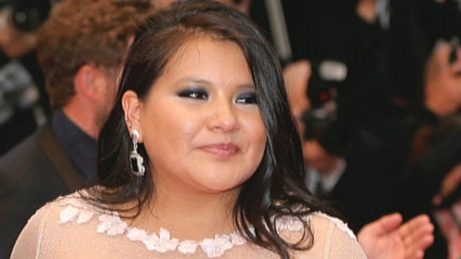 Fam: Body found is Misty Upham