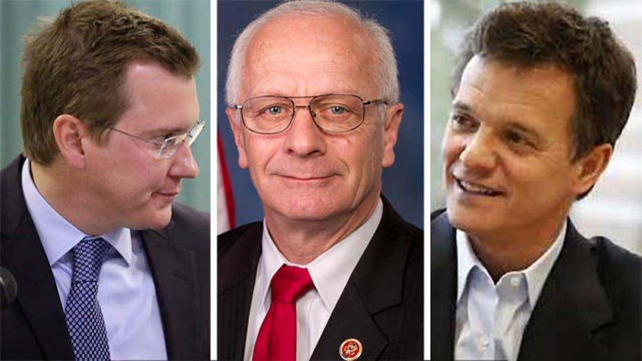 GOP drama creates headache in Michigan House race