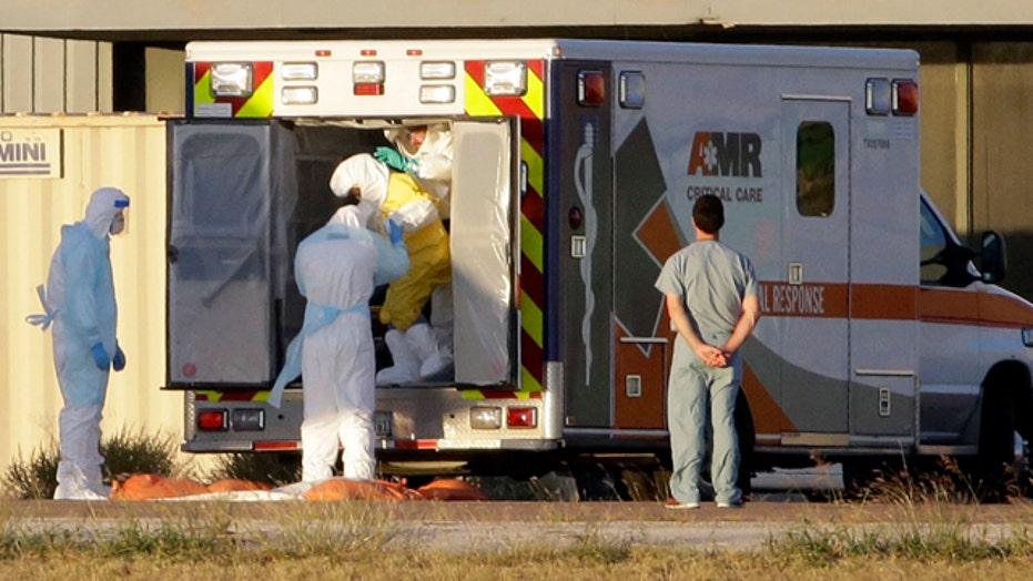 Expert: Ebola has expanded beyond a public health problem