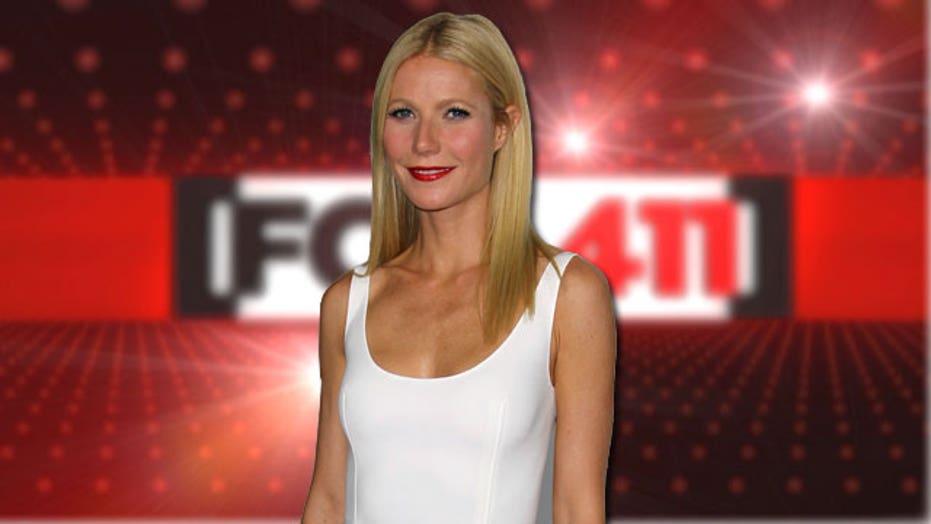 Gwyneth Paltrow cheating scandal?