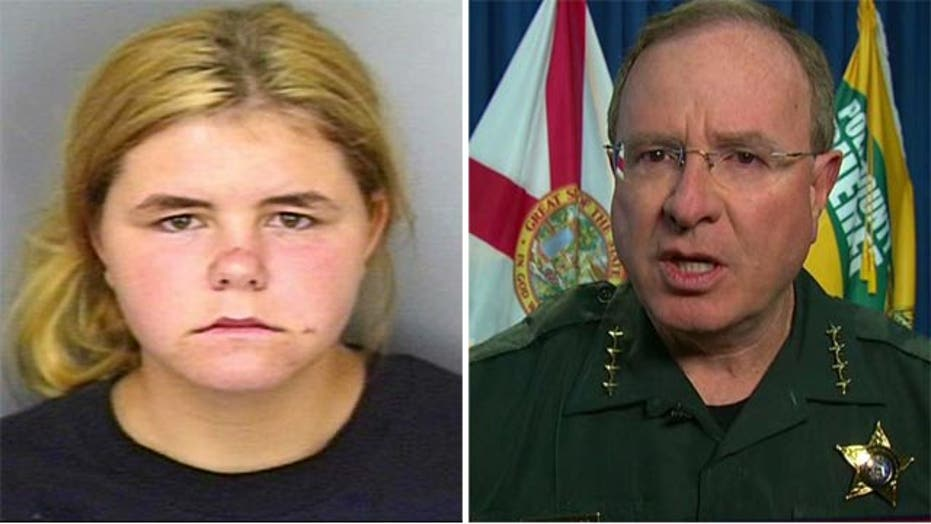 Fla. woman arrested and linked to teen bully/suicide case