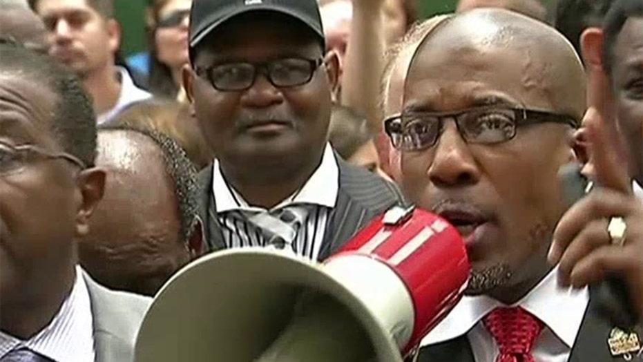 City of Houston attempts to censor pastors' sermons