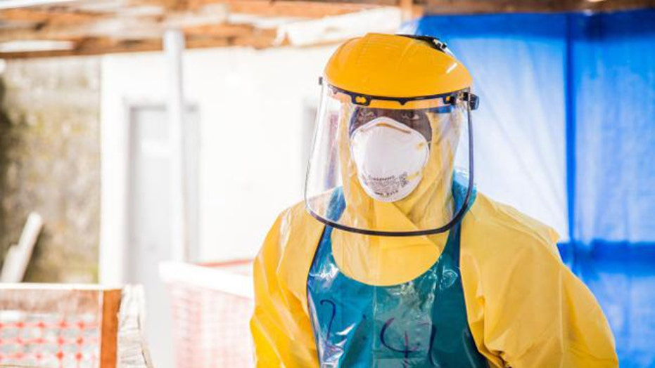 New CDC guidelines for health care workers treating Ebola