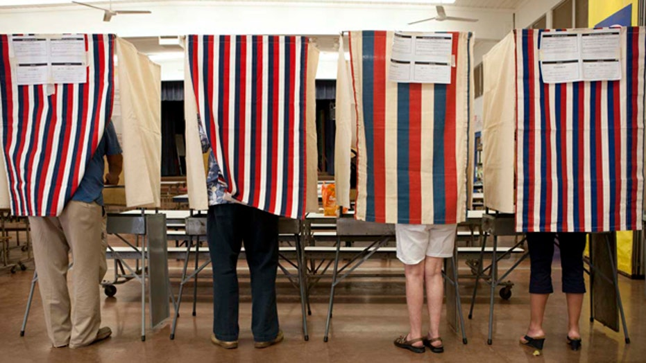 Will Democrats show up to the polls?