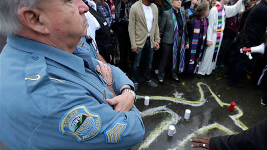 Autopsy, toxicology report on Michael Brown reportedly