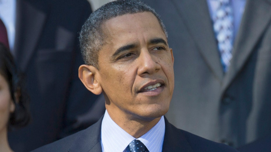 President admits ObamaCare hasn't lived up to expectations