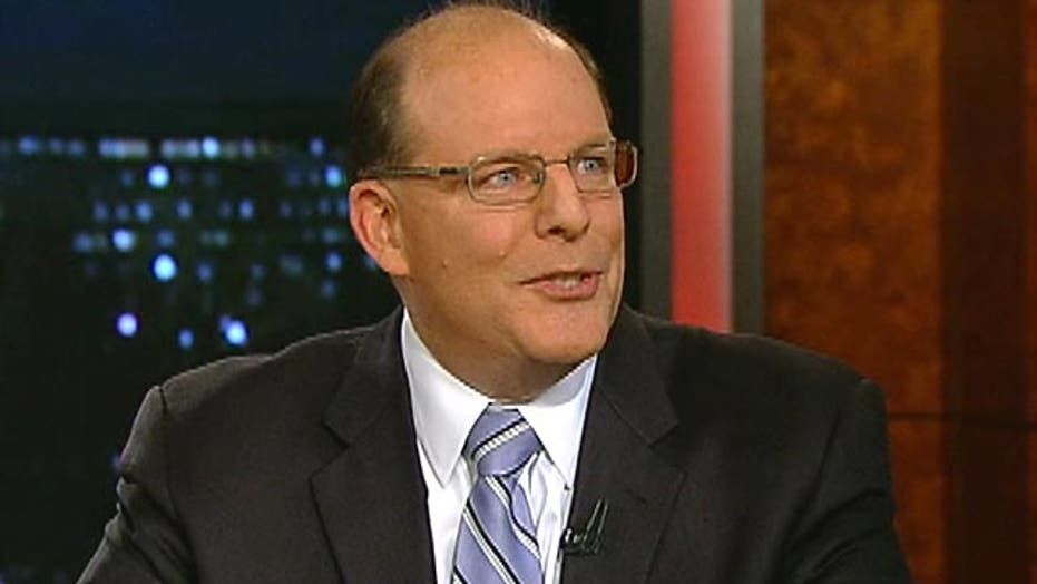 Peter Wehner on SPECIAL REPORT