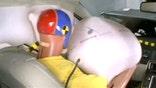 NHTSA warns of . million defective airbags