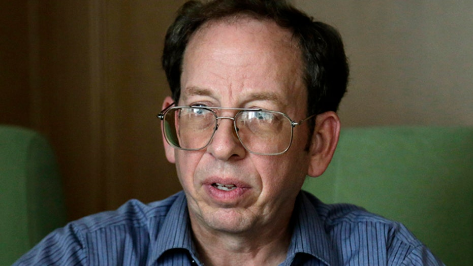 Detained American released from North Korea
