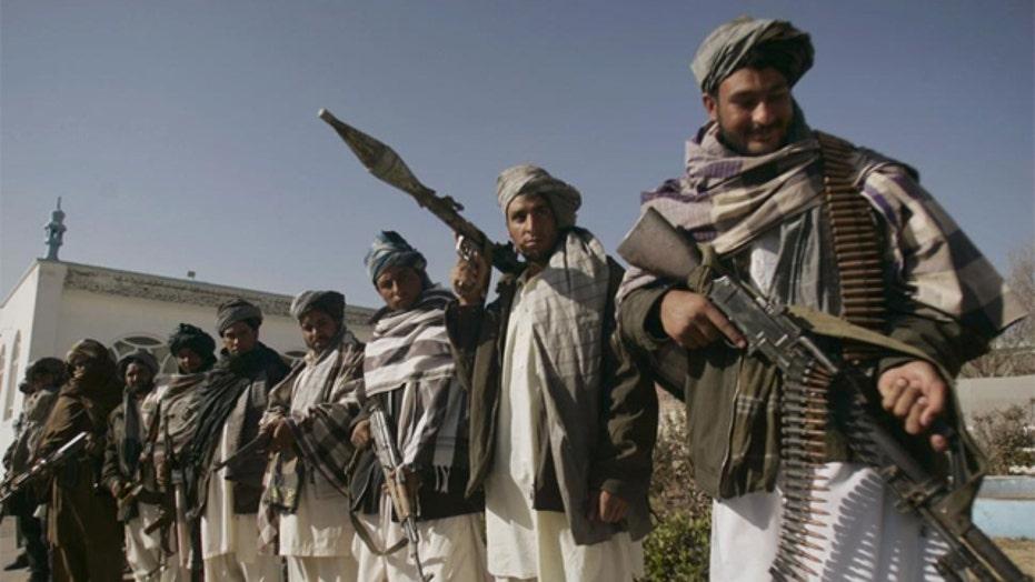 Taliban: Terror leaders have met with Guantanamo Five
