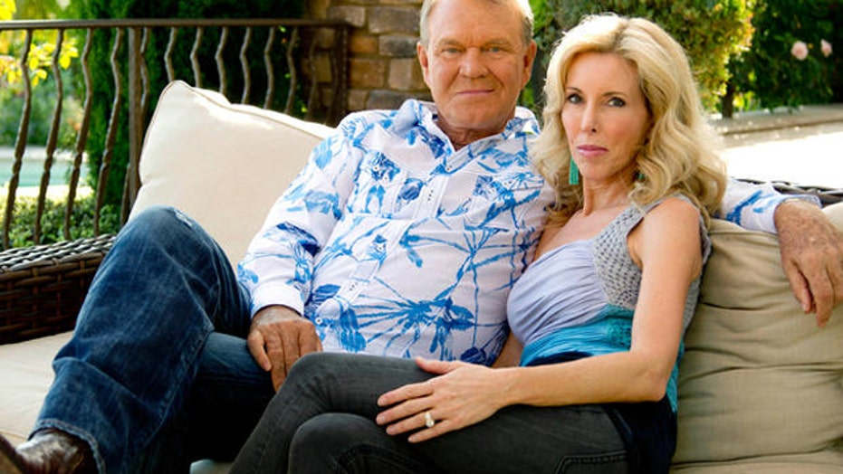 Glen Campbell documentary brings attention to Alzheimer's