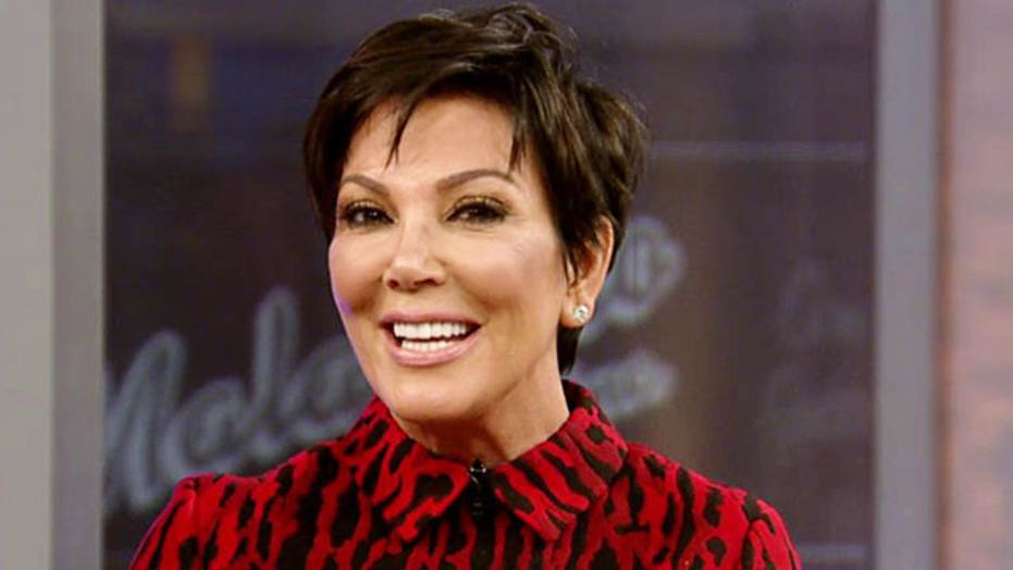 Kris Jenner shares a family favorite
