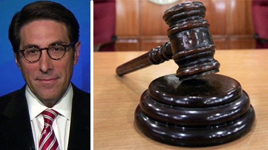 Jay Sekulow discusses lawsuit against ObamaCare subsidies