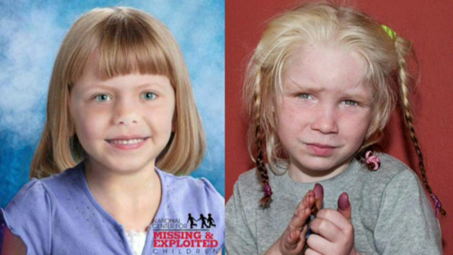 Missing Missouri child could be a match for gypsy girl