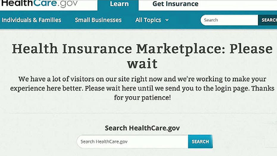 When did White House know ObamaCare site was broken?