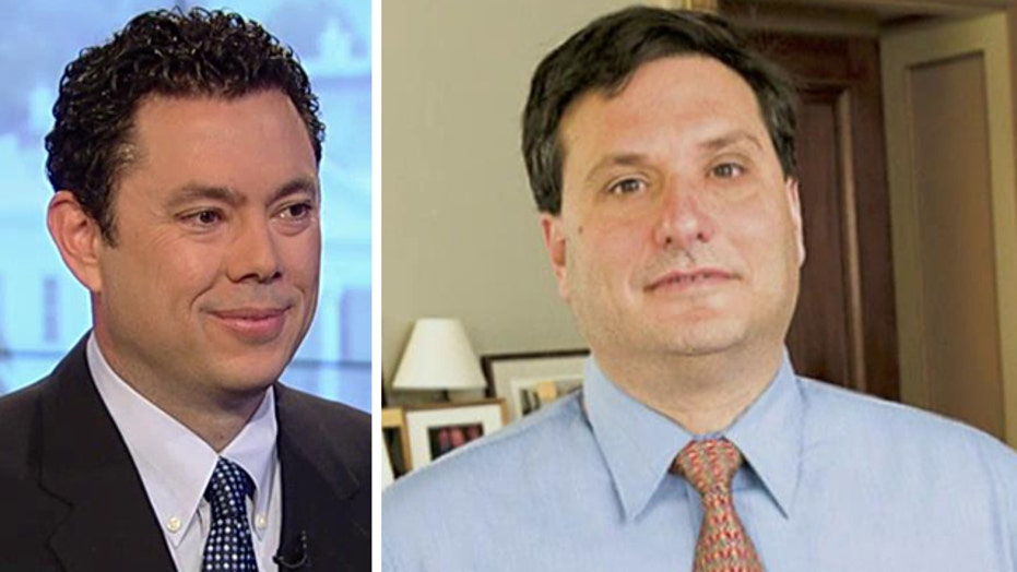Chaffetz: Surgeon general should be heading Ebola response