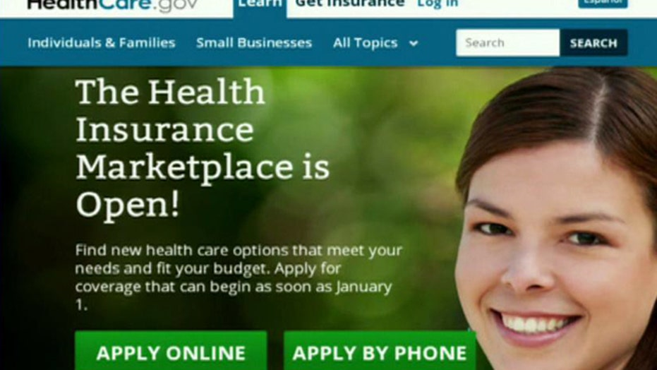 Gutfeld: Broken ObamaCare website masks bigger failure