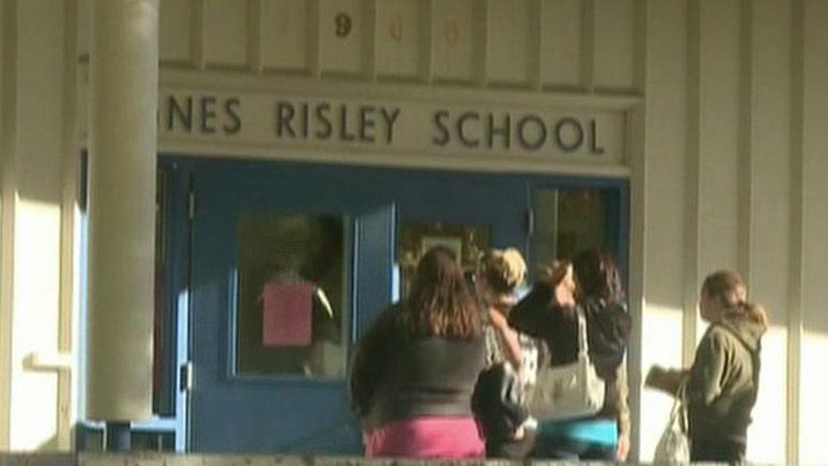 911 calls released in Nevada school shooting