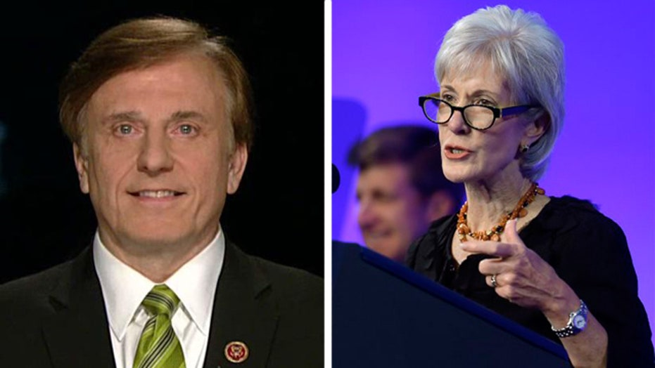 Exclusive: Rep. Fleming on why Sebelius should resign