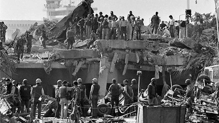 Marking 30 years since Beirut terror attack