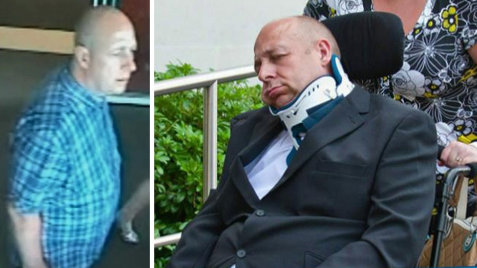 British man fakes coma for 2 years to avoid court