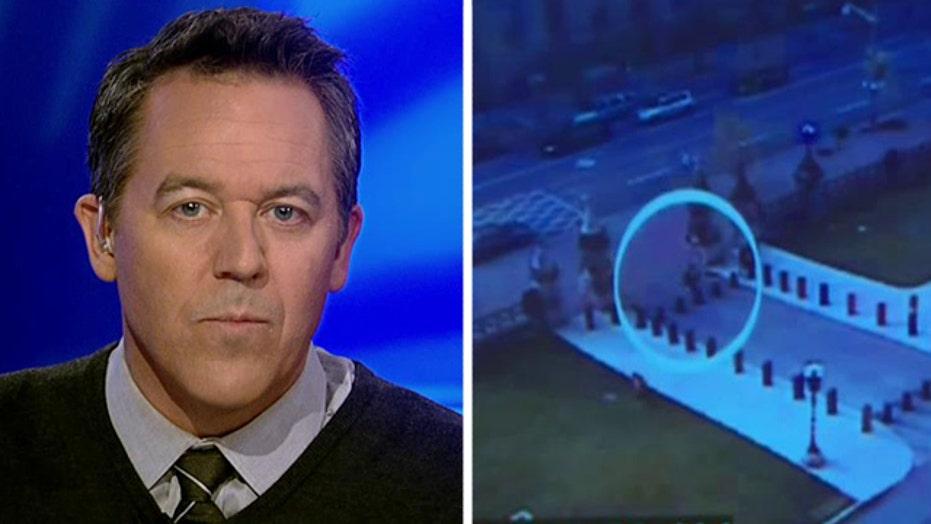 Gutfeld: Extremists exploit our phobia of Islamophobia