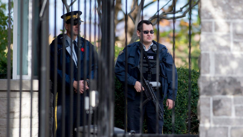 New details on how Ottawa gunman penetrated security