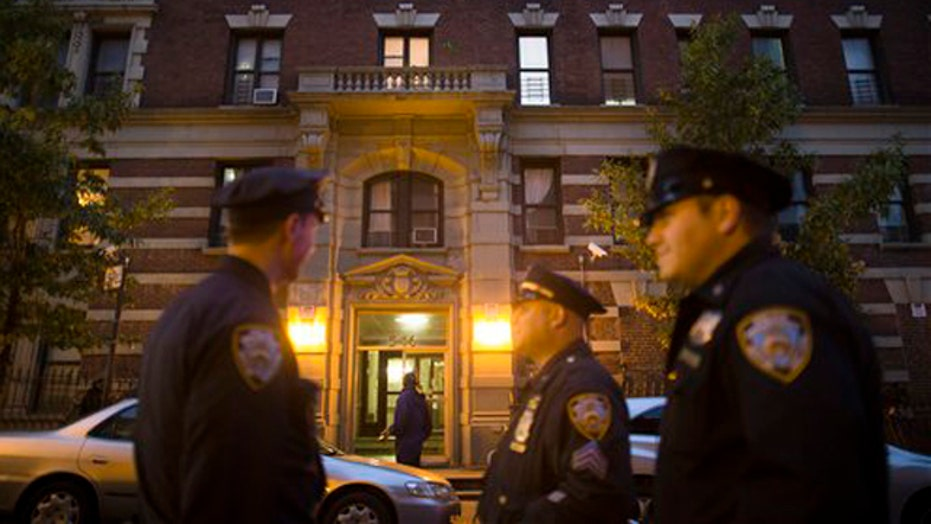 Did Ebola patient put New York City at risk?