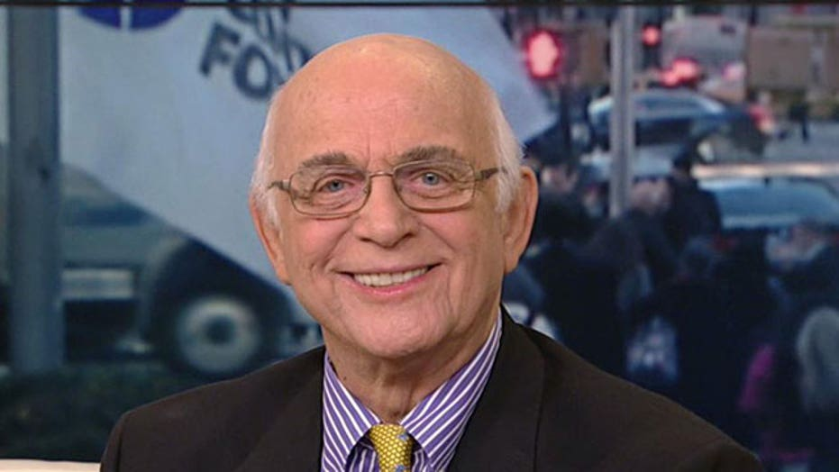 Gavin MacLeod puts you in the captain's seat