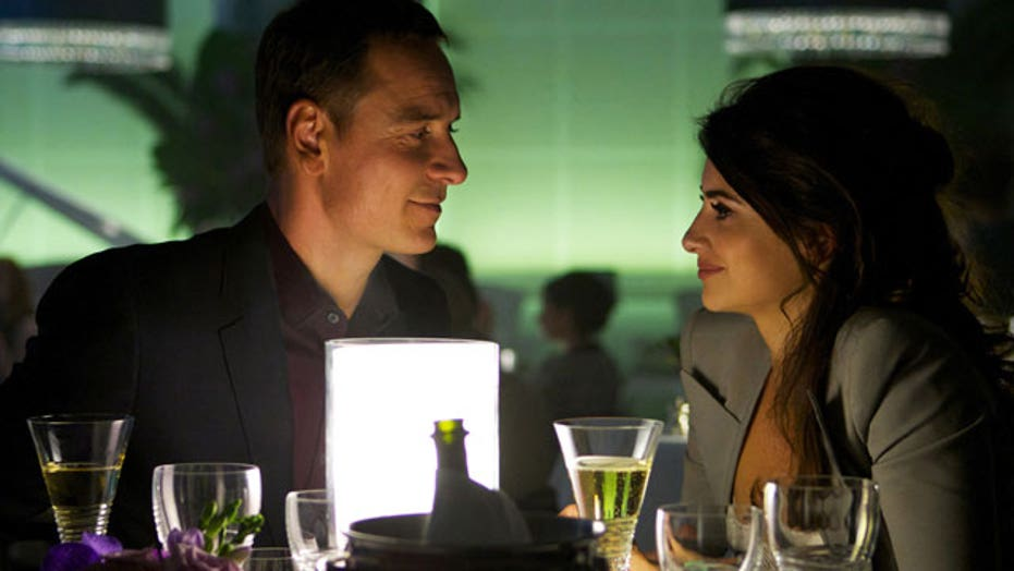 'The Counselor:' Ridley Scott and Cormac McCarthy break bad