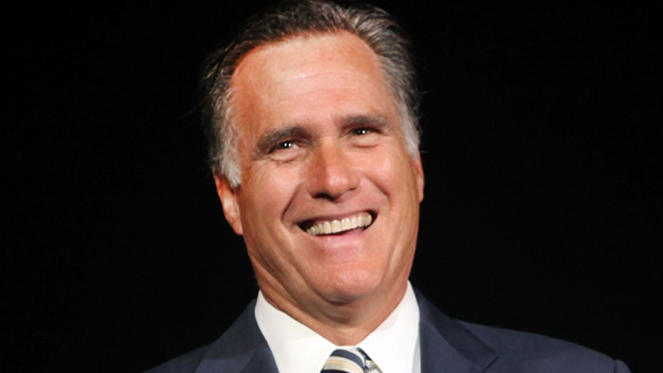 Romney in hot demand on the campaign trail