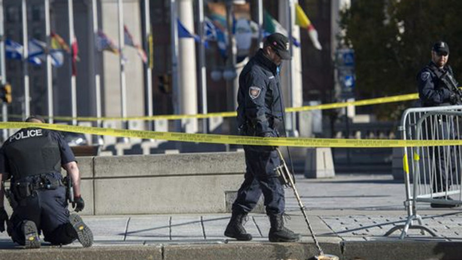 Are lone wolf attacks the new face of terrorism?