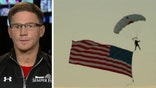 Kyle Carpenter on record-breaking attempt