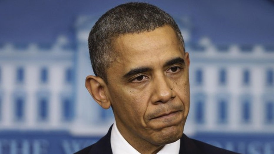 President hands off prior to ObamaCare launch?