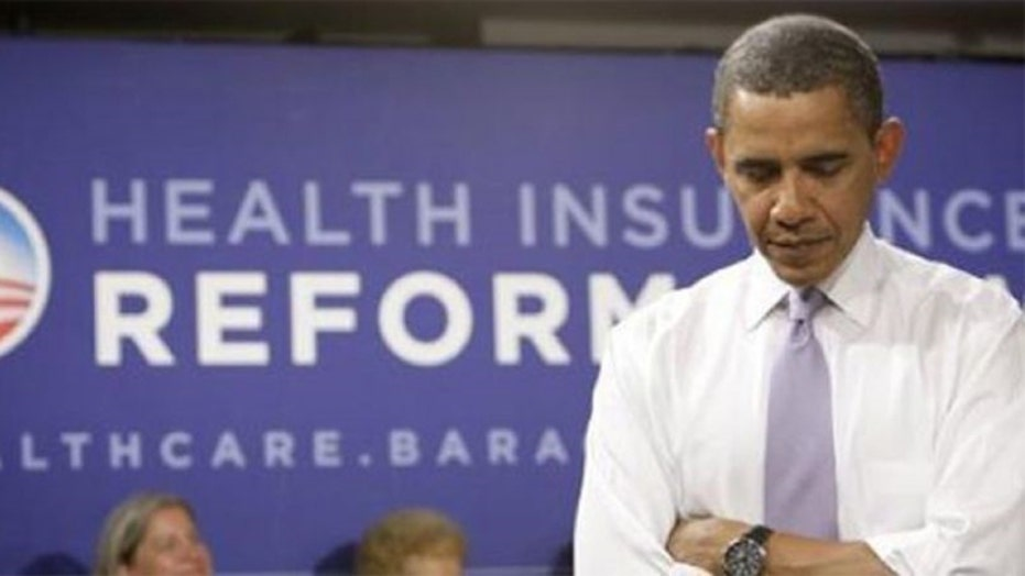 ObamaCare 'co-ops' could leave taxpayers on hook for $1B