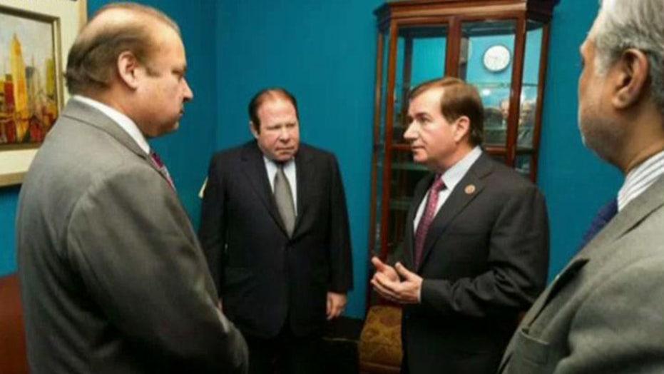 Prime minister pledges to revisit hero Pakistani doctor case