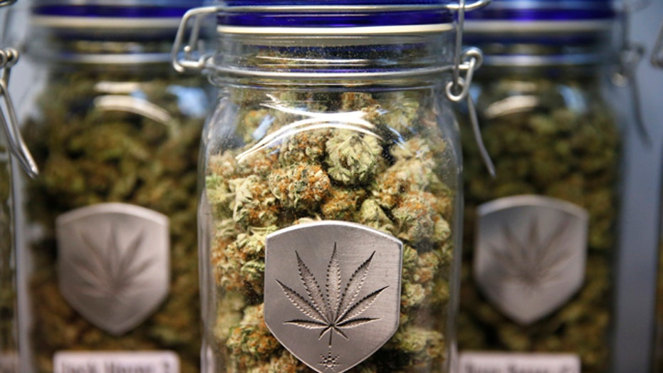 What's the next state to legalize marijuana?