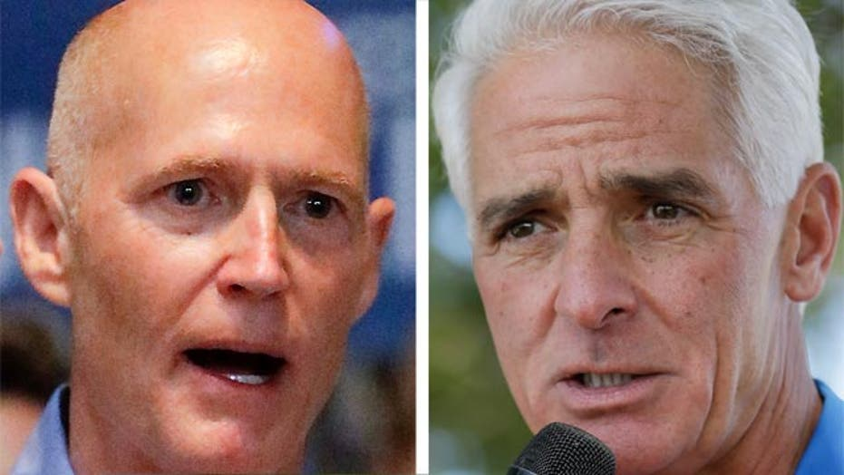 Key governor races to watch on Election Day
