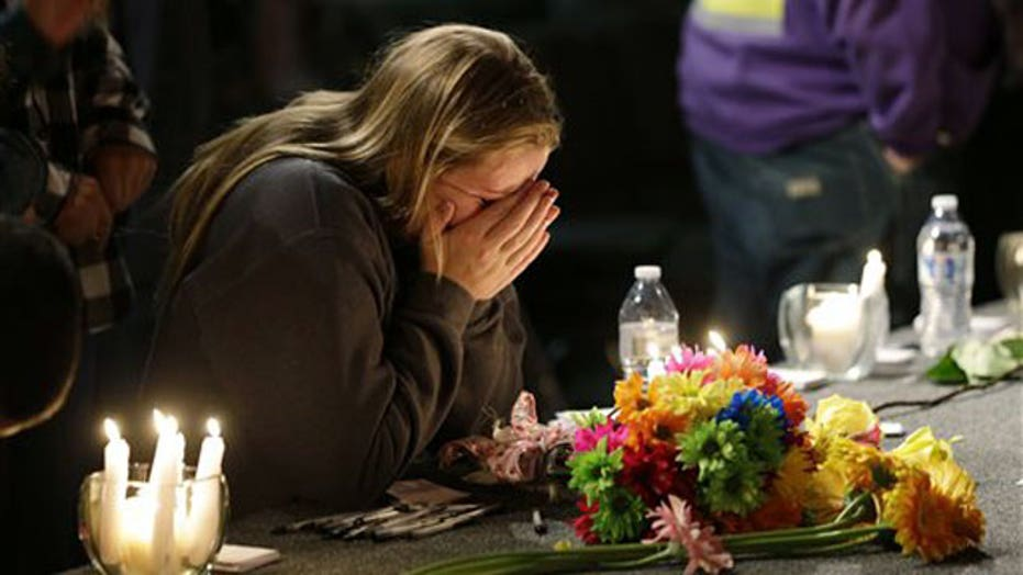 3 dead, 3 fighting for life after Washington school shooting